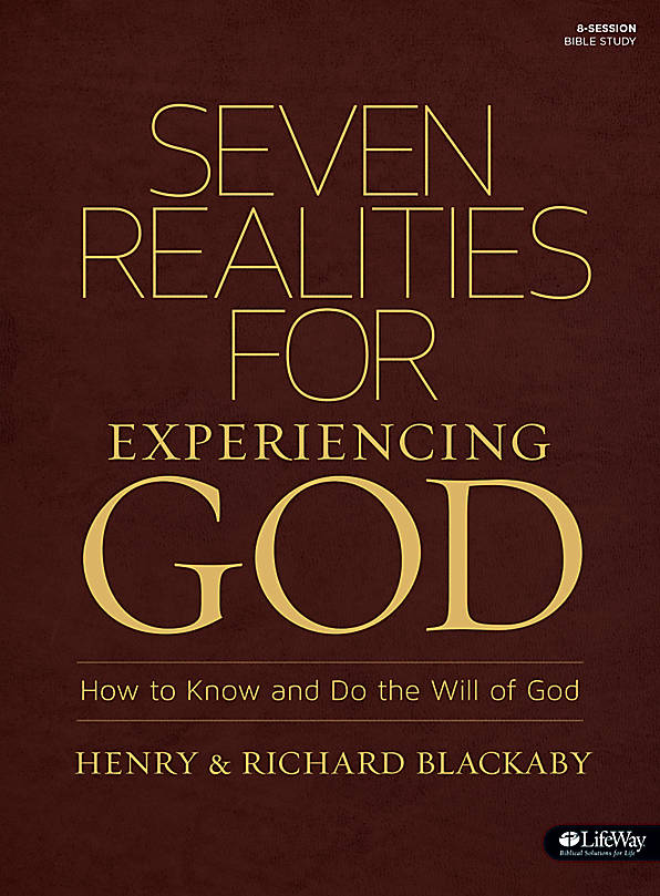 Experiencing God – Blackaby Ministries International