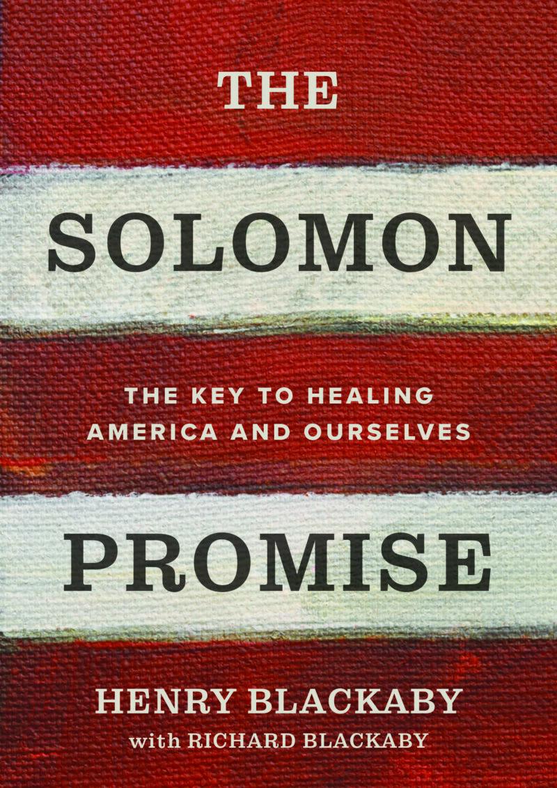 The Solomon Promise