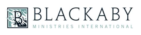 Blackaby Ministries International